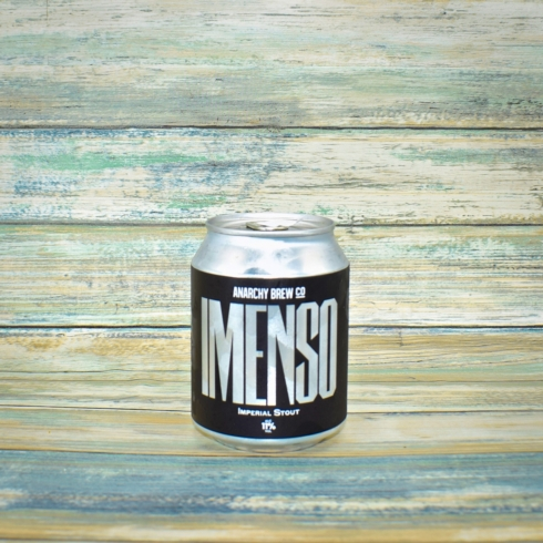 Imenso - 250ml Can
