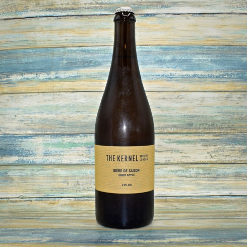 Biere De Saison - Cider Apple