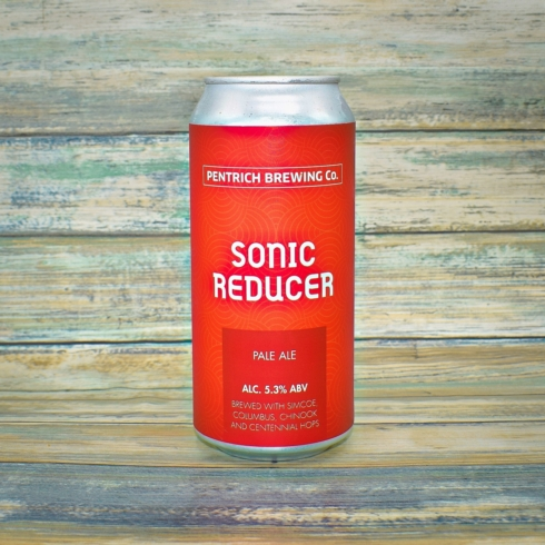 Sonic Reducer