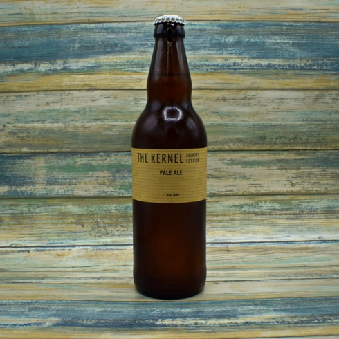 Pale 500ml 5.4% Citra